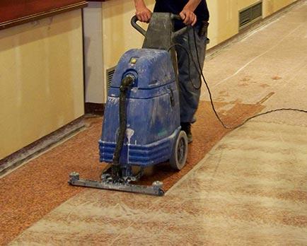 Marble Granite Terrazzo Floor Restoration Pro Tec